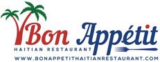 Bon Appetit Haitian Restaurant